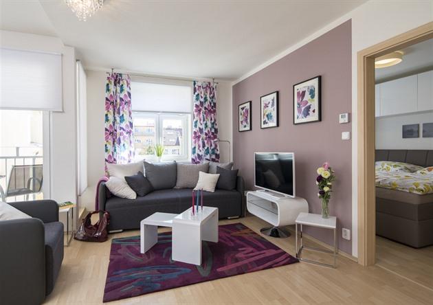 Jak zařídit malý byt 2 kk