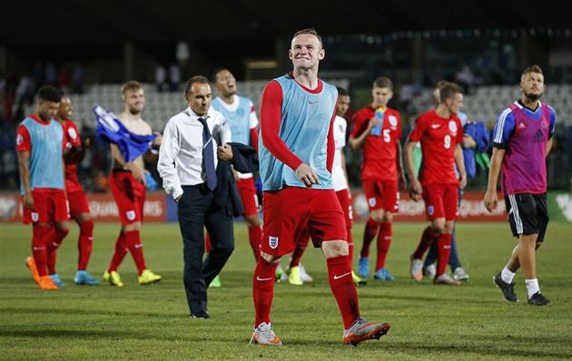 Englands kvalifikation är England. Kommer det också slå euron? Vi har det, spelarna säger