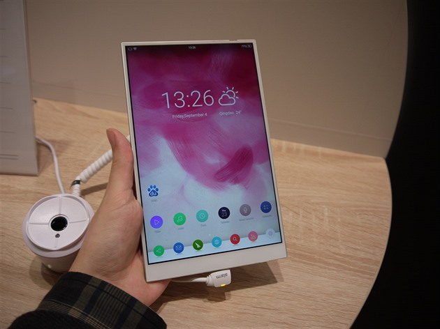 Tablet Hisense Magic Mirror