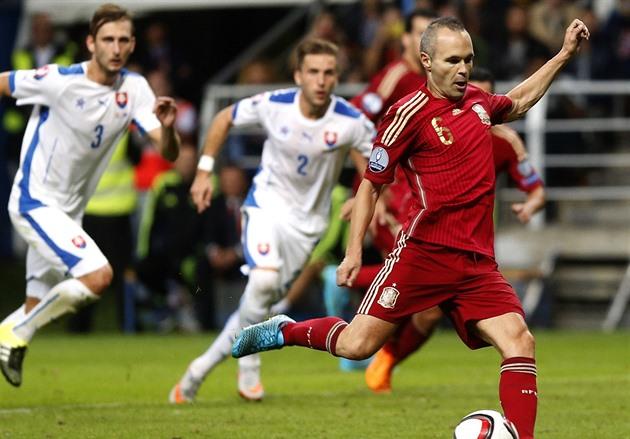 Vi behöver inte vinna, men vi vill. Kampen mot slovaker går till året