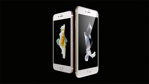 Martin� Ond�ej: iPhone 6S