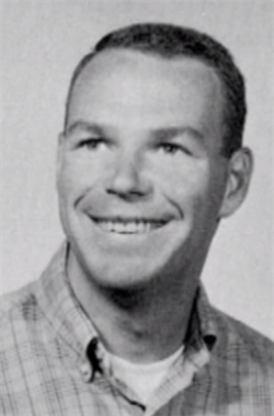 Profesor Ron Jones (1967)