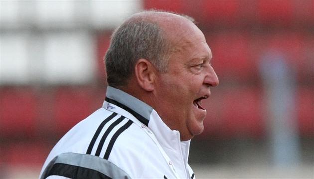 Olomouc trener Kalvoda hyllet endringene, men kritiserte Ordos