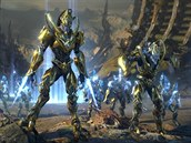 Filmové video k StarCraft II: Legacy Of The Void