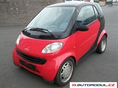 Smart Fortwo 0.6i Turbo