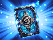 Hearthstone � Blizzard 2015 Card Back