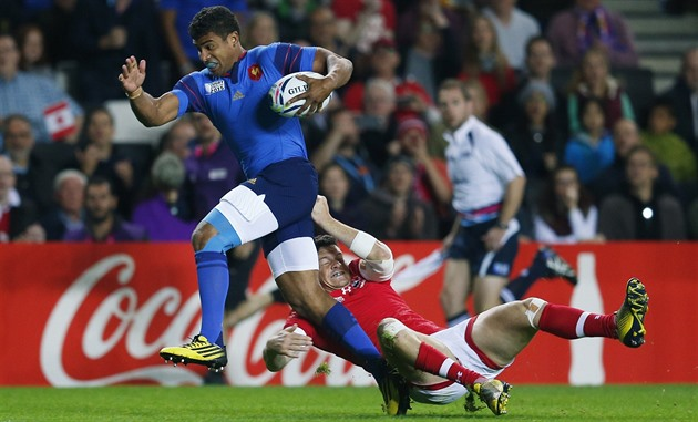 Når det står en mølle, hoppe, søyle, rumpa, tre fjerdedeler … Forstår du rugby?