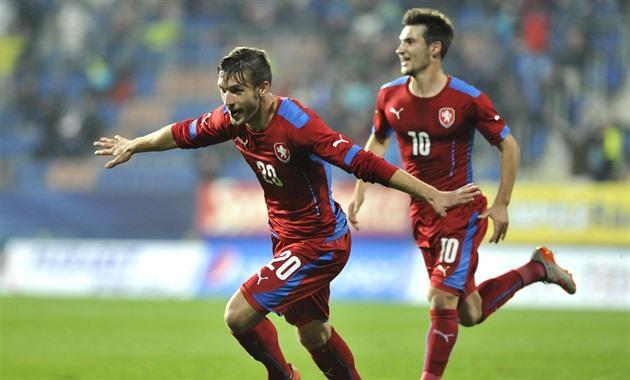 Havlík: Jeg var fornøyd med målet for kampen, men skammen av uavgjort