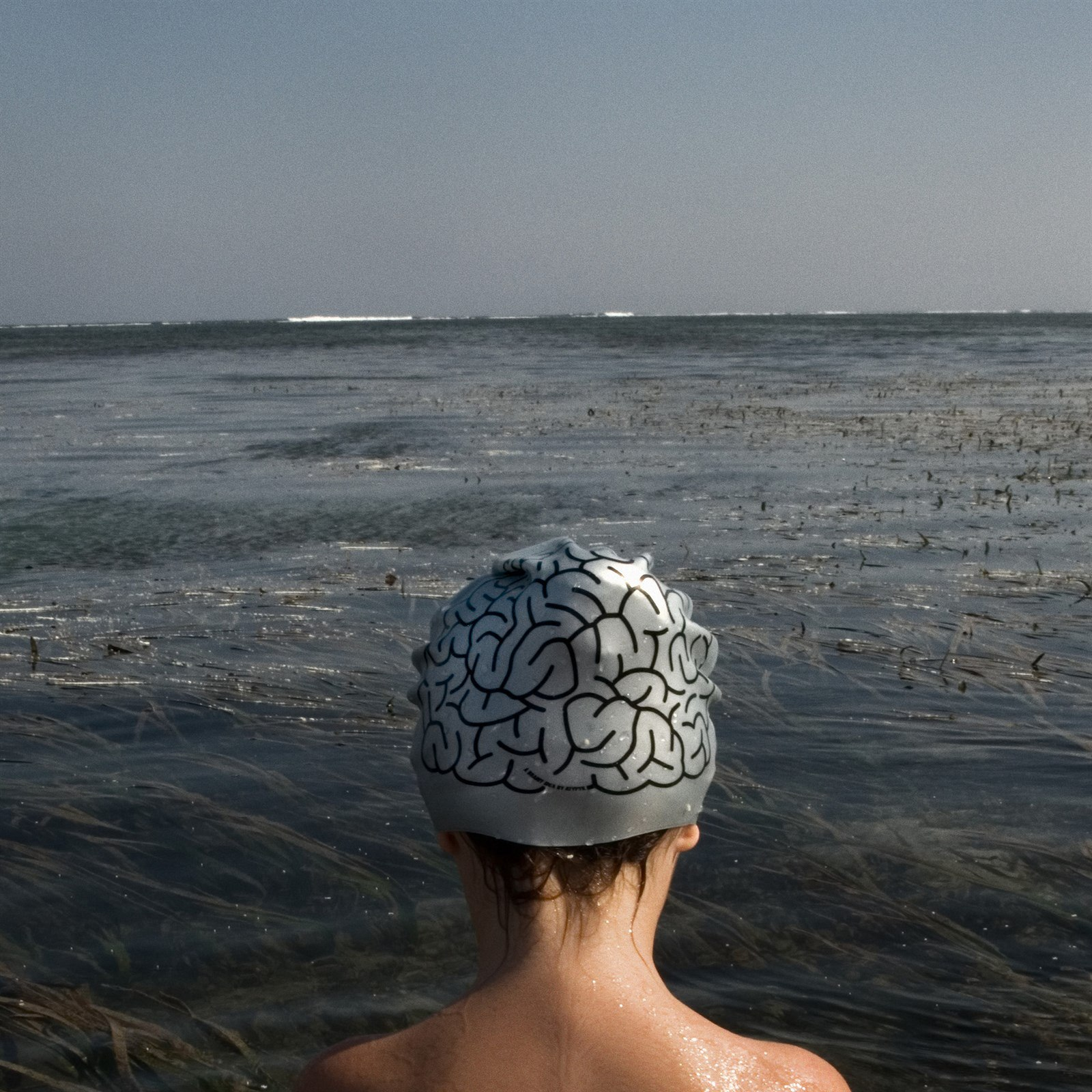 malé dívky MICHAELA SPURNÁ, volná fotografka: Ona. Portrét dokumentující svět malé dívky, 2015.