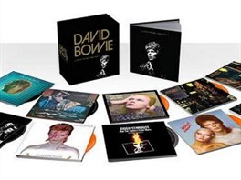 David Bowie: Five Years (box)