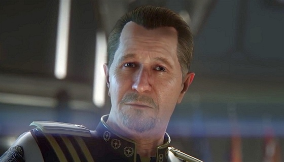Gary Oldman ve Star Citizen