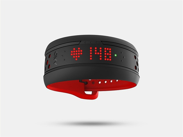 MIO Fuse activity tracker