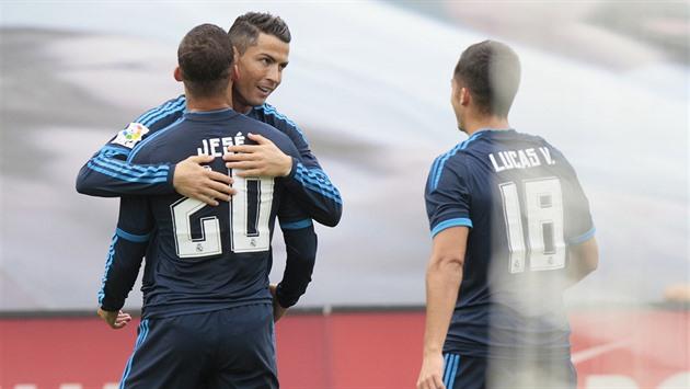 Real Madrid puolusti ensiksi, Barcelona on pahin pisteet toiselle
