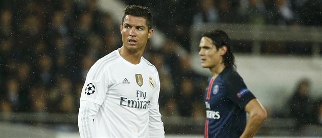 Hit Paris vs Real uten vinner, United tie. Byresultater slått
