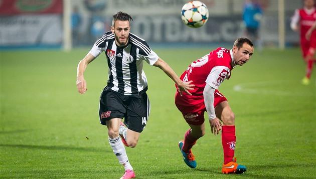 Budějovický fotbal löst das Problem weiter. Aktionäre warten auf Gespräche über die Zukunft