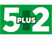 5plus2