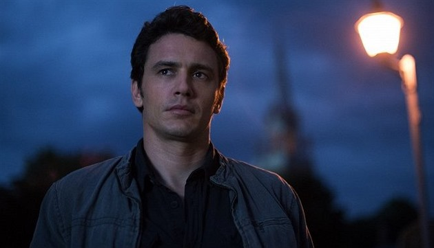 James Franco ve filmu Everything Will Be Fine