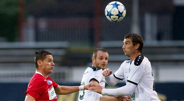 Le football Hradec a perdu Cannon Vaněčka, mais rapporte deux arrivées
