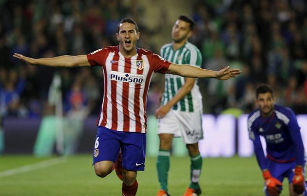 El Clásico n'a pas réussi le Real du tout, l'Atlético a pris la table devant lui