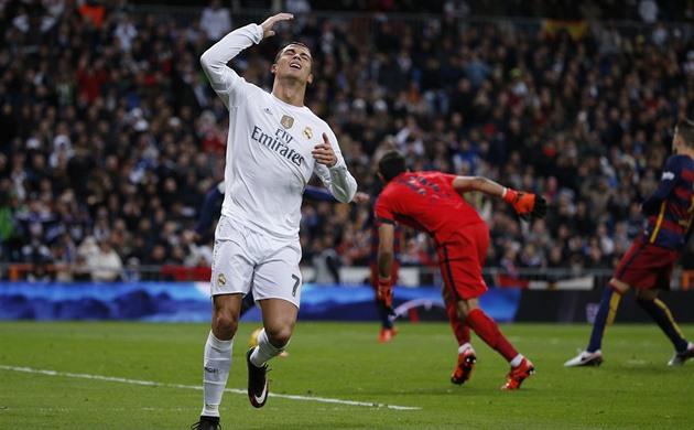 Le Real Madrid en crise Le bâtard de sanglant El Clásico survivra-t-il à ce que fait Ronaldo?