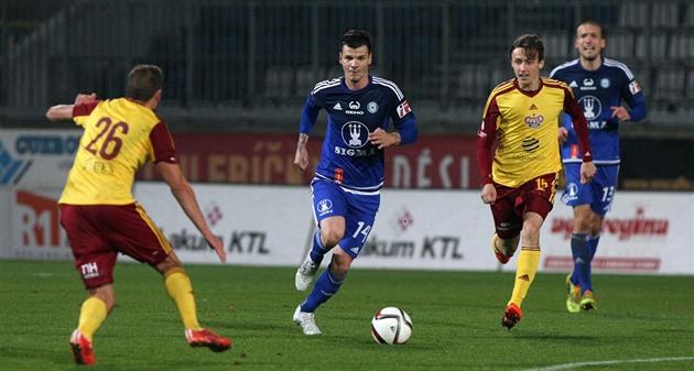 Sans objectifs Et les souvenirs de la chute des footballeurs d'Olomouc revivent