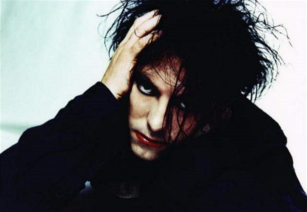 Robert Smith z The Cure