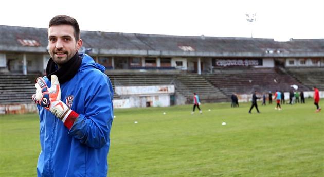 Fußball Brünn kehrte nach Lužánky zurück. Er will die Sparta Kopfhaut und einen ruhigen Winter