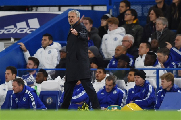 Comment Mourinho a-t-il pensé aux mots de trahison? Certains joueurs manquent de passion, dit-il