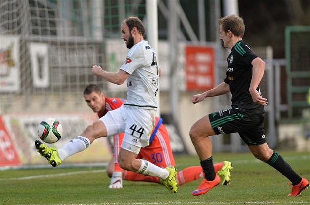 Football Olomouc attend un sauvetage sans Hubner et Halenar
