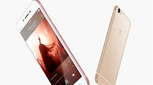 Vivo X6 a X6 Plus jdou do prodeje.