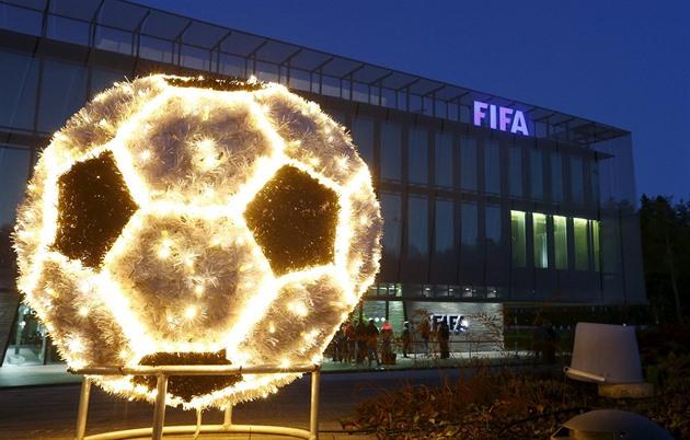 Die Schweizer Polizei hat das FIFA-Hauptquartier überfallen. Es war geprellt