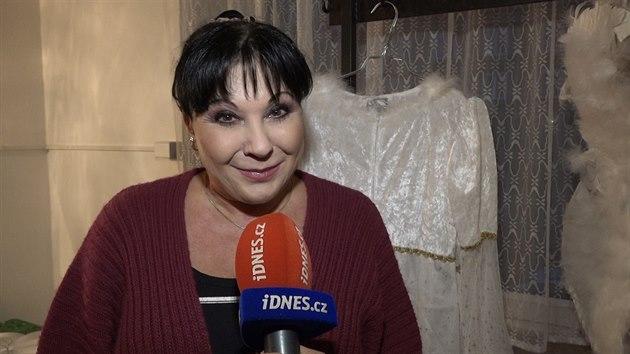 Dagmar Patrasová - Chytila Jsem Na Pasece Žížalu - Ježibaba