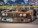 Rusty Slammington je p�estavba BMW 5 �ady E28 na steam-punkového drs�áka.