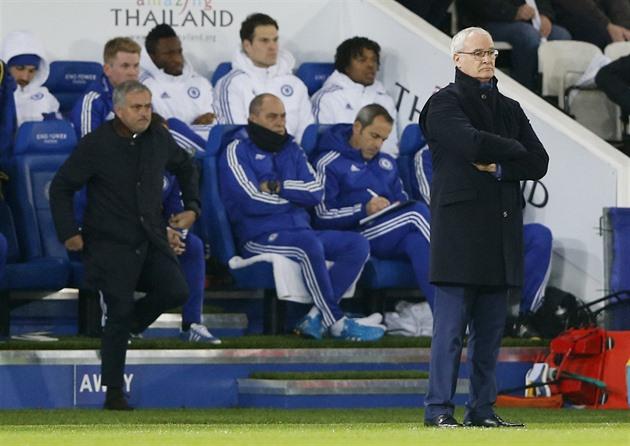 Les joueurs m'ont rendu sale, Mourinho a fait rage. Ils l'ont aussi dérangé avec les jauges à boule