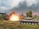 World of Tanks - Československo