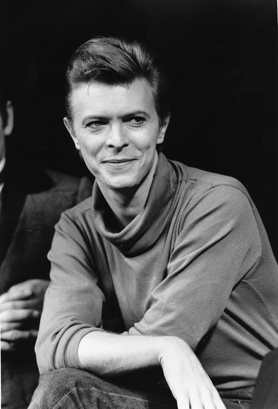 David Bowie (New York, 17. září 1980)