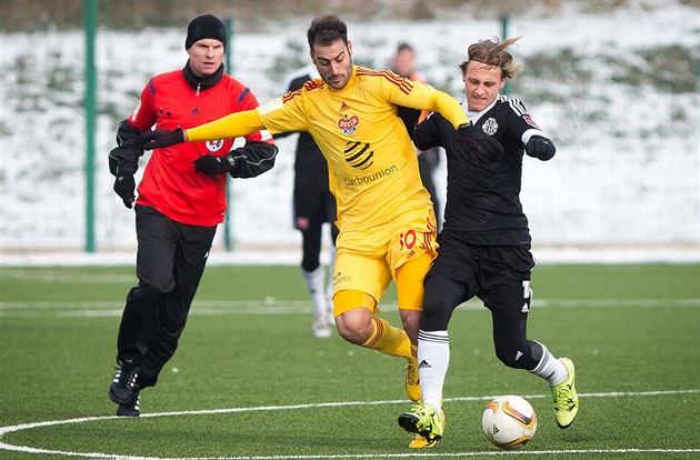 En la segunda liga de fútbol el domingo, jugará el reinado del sur