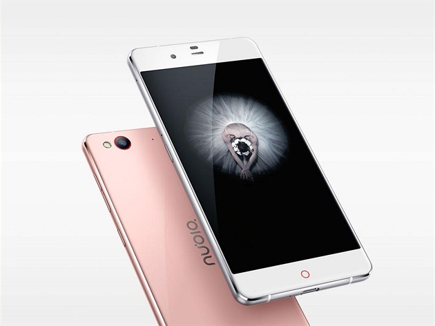 zte nubia 6 picture your