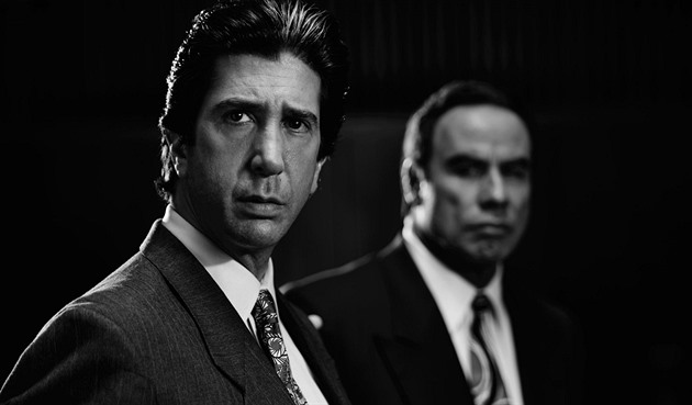 Ze seriálu The People v. O.J. Simpson: American Crime Story