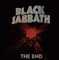 Black Sabbath: The End (obal alba)