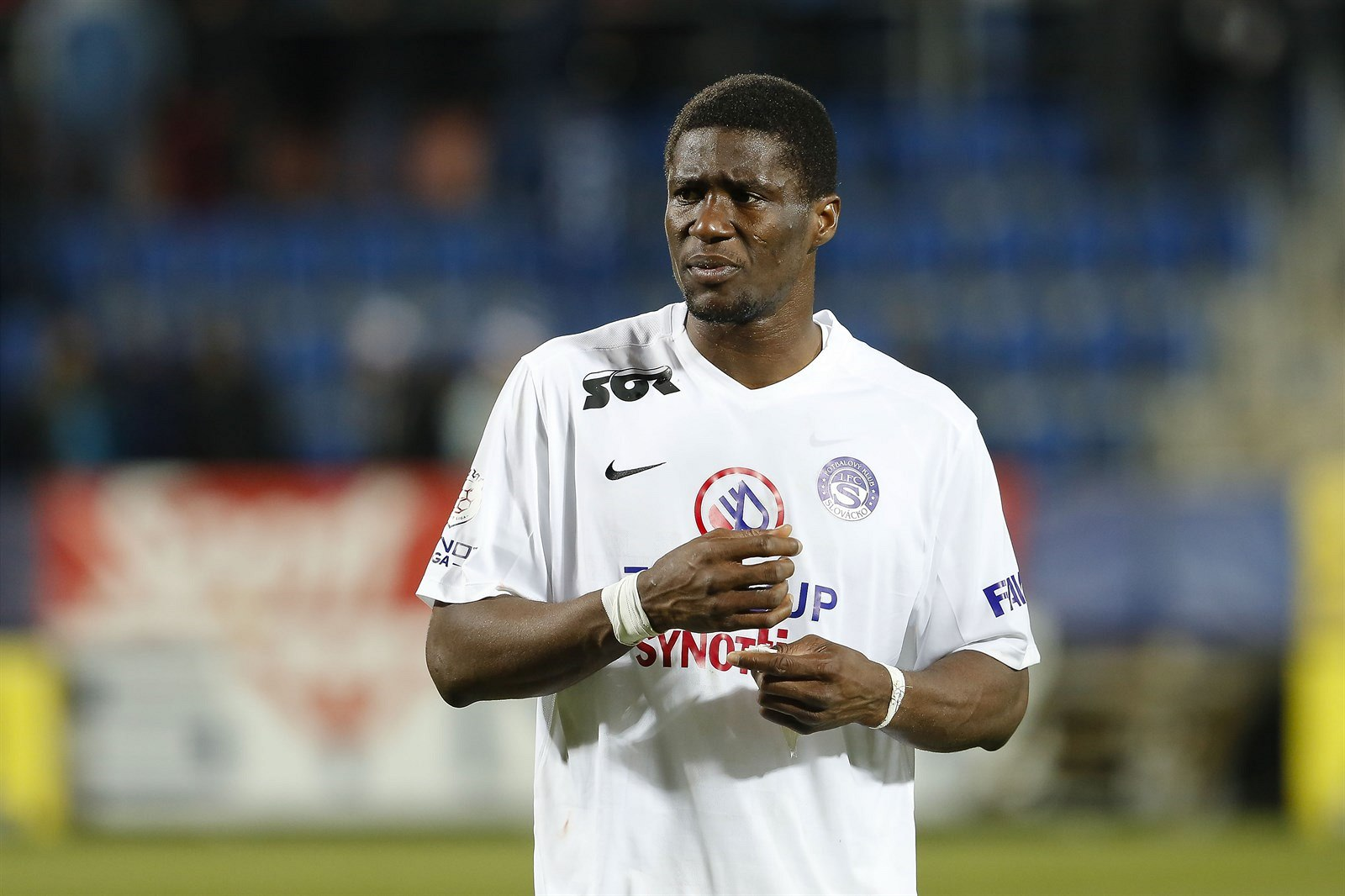 Tokeo la picha la Francis Kouassi Koné