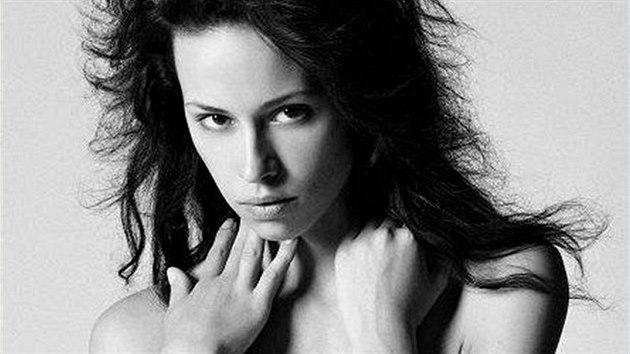"""""""Fotografům se líbí, že jsem jako chameleon, na každé fotce jsem jiná,"""" říká Kateřina Votavová."""