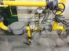 Plynové armatury dodává již více než 25 let společnost ARMAGAS