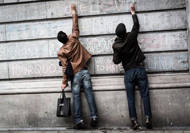 PŘEHLEDNĚ: Teror v Bruselu v otázkách a odpovědích (iDNES.cz)