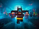 Trailer k filmu Lego Batman