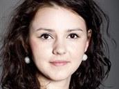 Monika Zavřelová, kulturní redaktorka iDNES.cz