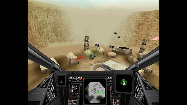 Star Wars: Rogue Squadron 3D