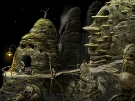 Samorost 3 (PC)