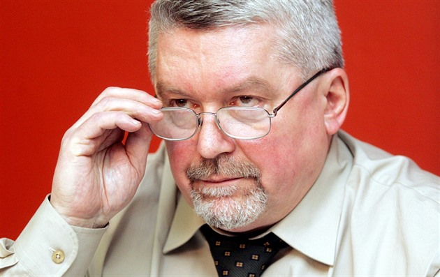 Bývalý advokát Zdeněk Altner