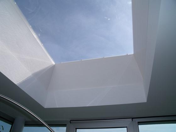 Denní světlo i čerstvý vzduch dodají vašemu interiéru střešní světlíky